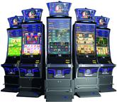 Relazione tecnica installazione slot machine